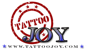 Tattoo Joy - Tattoo shops and tattoo srtitsts - Tattoo design picture and photo samples gallery