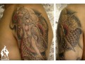 Details : Squamificio Tattoo